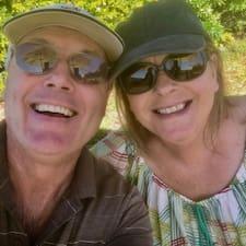 Profil utilisateur de Steve & Sue