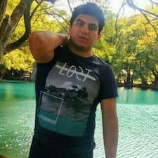 Josue Javier User Profile