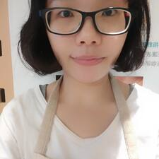 Profil Pengguna 梓庭