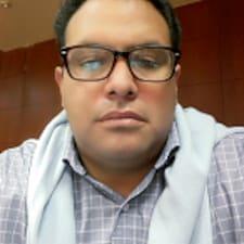 Profil utilisateur de Pablo Jose