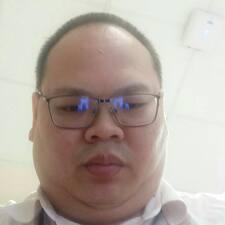 โพรไฟล์ผู้ใช้ Choo