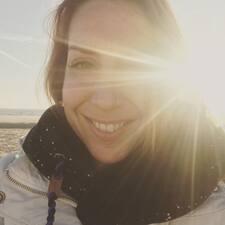 Profil korisnika Maria Dolores