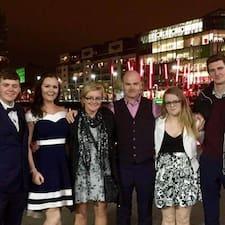 Niamh & Family