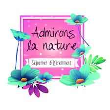 Nutzerprofil von Admirons La Nature