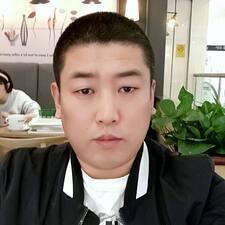 Perfil do usuário de 王