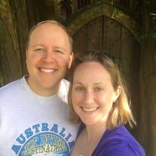 Patricia And Peter felhasználói profilja