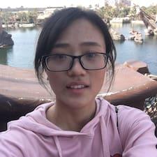 Profil utilisateur de 云