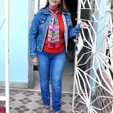 Zenaida Enriqueta的用戶個人資料