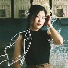 Perfil de usuario de Chau