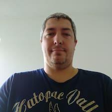 Perfil de l'usuari Krzysztof