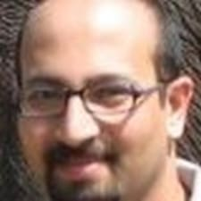 Goutam User Profile