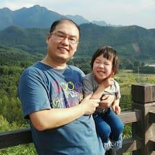 Profil utilisateur de Shengxian