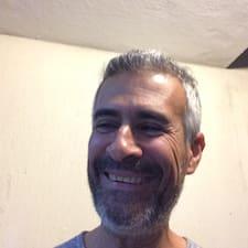 Profilo utente di Juan Manuel