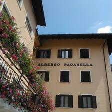 Hotel Paganella Molveno User Profile