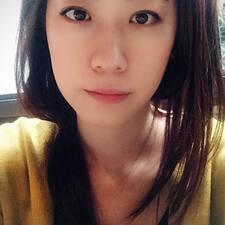 Sooyeon User Profile