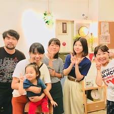 Beehive Hostel Osaka / 大阪蜂窩民宿 - Profil Użytkownika