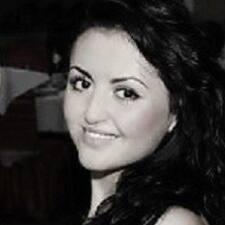 ЕкатеринаХаркомец felhasználói profilja