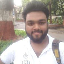 Profilo utente di Kandharaj