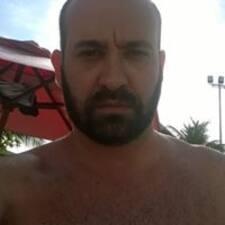 โพรไฟล์ผู้ใช้ Leandro