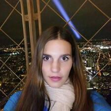 Profil utilisateur de Radosveta