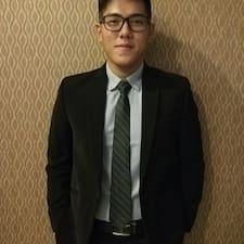 Joshua Prayogi User Profile
