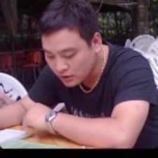 Användarprofil för 毓民