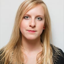 Sevcikova User Profile