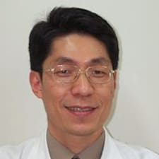 John Yun Jun User Profile