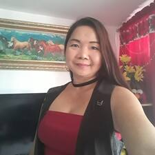 Profil korisnika Nanette