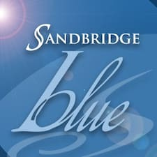 Profil utilisateur de Sandbridge Blue