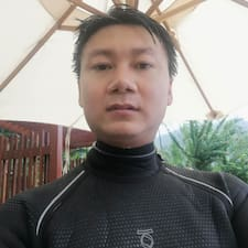 Yan User Profile