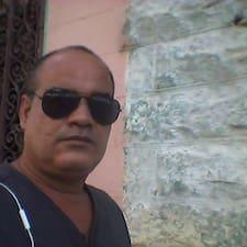 Profil korisnika Alejandro Marcel
