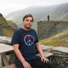Mohammed Farrukh User Profile