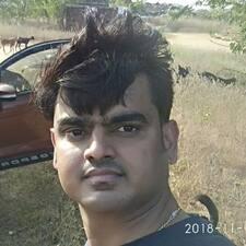 Ramarao Brukerprofil