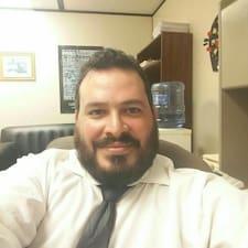 Profilo utente di Antonio Guarionex