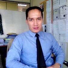 Petrus Kimsa User Profile
