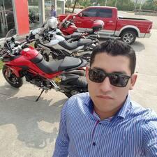 Profil utilisateur de Huicho