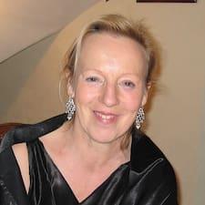 Marie Christine es SuperAnfitrión.