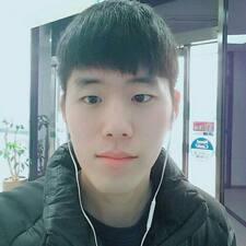 Profilo utente di Bae
