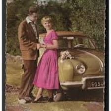 Sylvie Et Eric Brugerprofil