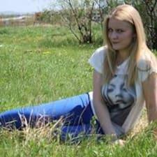 Ushakova User Profile