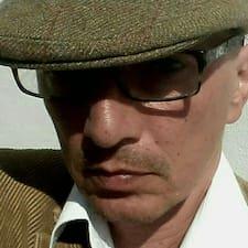Václav的用戶個人資料