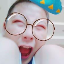 Profil utilisateur de 杨启