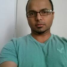 Umesh User Profile