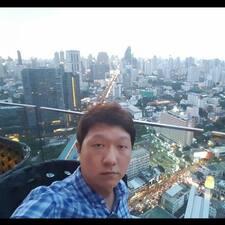 Profil utilisateur de Junhee