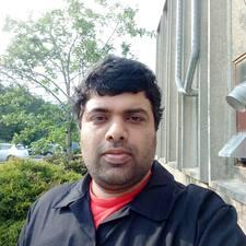 Профиль пользователя Surendra