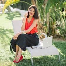 Sharon Kirstin User Profile