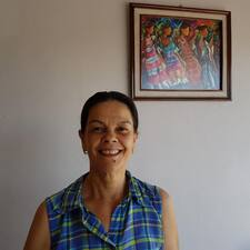 Hilda Georgina - Uživatelský profil