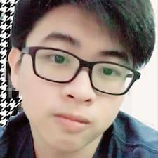 鋆照 User Profile