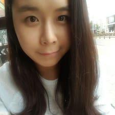 Profil utilisateur de Ju Young